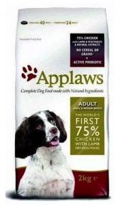 Ranking karm dla psów - karma 2